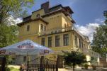 Hotel Villa Marilor**** z Zakopane, ul. Kościuszki 18