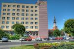 Hotel PERŁA z Oleśnica Śląska, ul. Sinapiusa 12