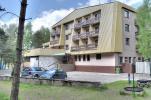 Hotel NAD ZALEWEM z Kobyla Góra, ul. Tetmajera 4