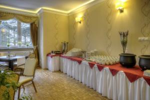 OLIMPIA LUX Resort & SPA z Szczyrk, ul. Skośna 9