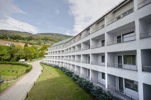 Hotel Klimczok **** z Szczyrk, Ul. Poziomkowa 20