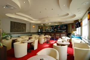 Hotel Amber Bay Aqua Park Augustów z 16-300 Augustów, ul. Turystyczna 81