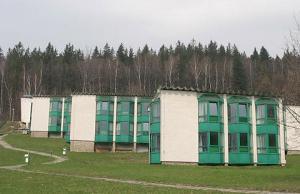 Dom Wczasowy SASANKA z Ustroń, ul. Turystyczna 8