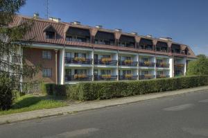 Hotel Ziemowit ** z Ustroń ul. Szpitalna 88