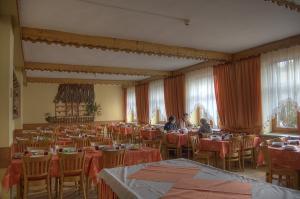 Hotel Sportowy PZSN Start z Wisła ul. Olimpijska 1