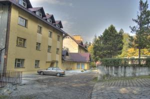 Dom Wypoczynkowy Beskidy z Wisła, ul. Wypoczynkowa 10