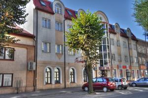Hotel Rydzewski z Ul. Armii Krajowej 32 19-300 Ełk