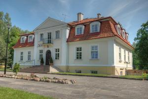 Hotel KSIĘŻYCOWY DWOREK *** z Gierłoż, 11-400 Kętrzyn