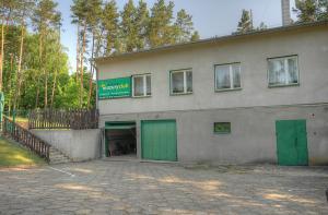Ośrodek Wypoczynkowy MazuryClub z Maradzki Chojniak  11, 11-731 Sorkwity