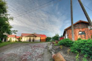 Hotel Star-Dadaj Resort & SPA z Ramsowo, 11-010 Barczewo