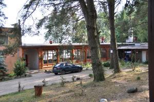 Ośrodek WYpoczynkowy Star-Dadaj 2 z Ramsowo 11-010 Barczewo